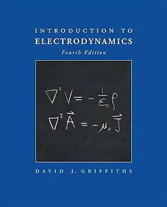 Introduction to Electrodynamics by David J. Griffiths (Hardback, 2012)