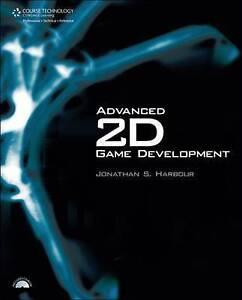 Advanced 2D Game Development ~ PB ~ Jonathan S. Harbour Engine
