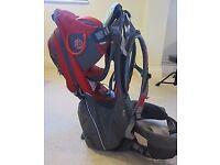 Little Life Voyager S2 baby carrier rucksack