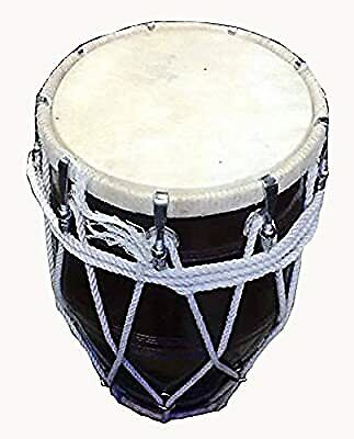 Professional Rope for Orchestra Dhol/Dholak/Dholki Drum with Carry Bag,
