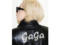 Lady Gaga X Terry Richardson Photographic Large Hard Back Book