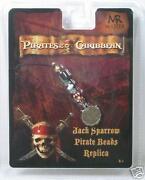 Pirates of The Caribbean Replica
