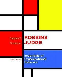 Essentials of Organizational Behavior Plus MyManagementLab with Pearson eText --