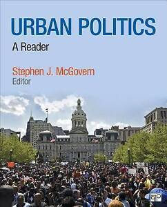 Urban Politics: A Reader by  | Paperback Book | 9781506311197 | NEW
