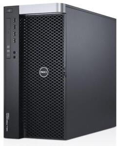 16 Core Dell Precision T7600 WorkStation 2 X Intel Xeon 8 Core E5-2660  , 96Gb RAM , 240Gb SSD , Rendering , vMware