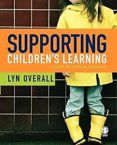 Overall Lyn Supporting Children039s Learning A Guide for Teaching Assistants V - Consett, United Kingdom - Overall Lyn Supporting Children039s Learning A Guide for Teaching Assistants V - Consett, United Kingdom