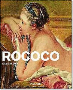 Rococo by Baur, Eva Gesine