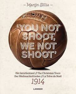 You Not Shoot We Not Shoot  BOOK NEW - NW10 7TR, United Kingdom - You Not Shoot We Not Shoot  BOOK NEW - NW10 7TR, United Kingdom