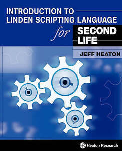 Introduction-to-Linden-Scripting-Language-for-Second-Heaton-Jeff-Paperback