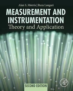 Measurement and Instrumentation, Morris, Alan S.