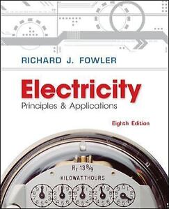 Electricity-Principles-and-Applications-by-Richard-Fowler-2012-CD-ROM
