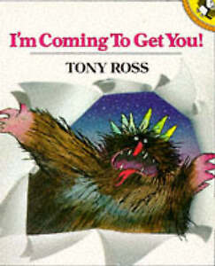 I039m Coming to Get You Picture Puffin Good Condition Book Ross Tony ISBN 9 - Rossendale, United Kingdom - I039m Coming to Get You Picture Puffin Good Condition Book Ross Tony ISBN 9 - Rossendale, United Kingdom