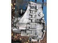 Seat Alhambra 6 speed gearbox (Fits - Ford Galaxy, VW Sharan)