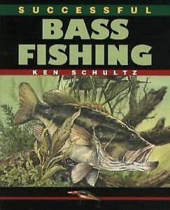 Successful-Bass-Fishing-by-Ken-Schultz-1996-Paperback