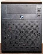 DELUXE HP ProLiant N54L MicroServer/8GB RAM/8TB HDD+SSD/GPU/WIFI Clifton Hill Yarra Area Preview