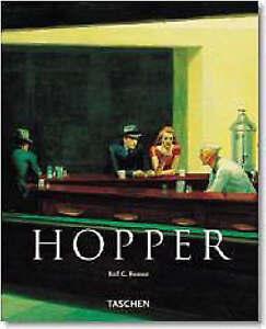 EDWARD HOPPER, 1882-1967: TRANSFORMATION OF THE REAL., Renner, Rolf Gunter., Use