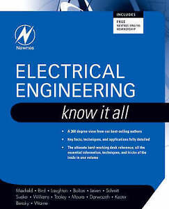 Electrical Engineering: Know It All, Maxfield, Clive
