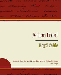 NEW Action Front by Boyd Cable