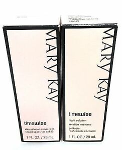 TimeWise® Day/Night Solution Set - New In Box