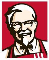 KFC Food service team member (COOK)