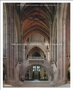 English Cathedral Barnes  Martin 9781858946429