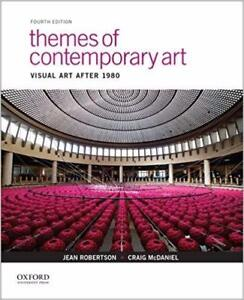 Themes of Contemporary Art Visual Art after 1980 4th Edition