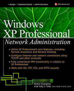 Windows XP Professional Network Administration-ExLibrary