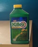 ORIGINAL KILLEX WEED CONTROL FOR SALE