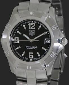 Tag Heuer WN1110 Mens watch Glenhaven The Hills District Preview