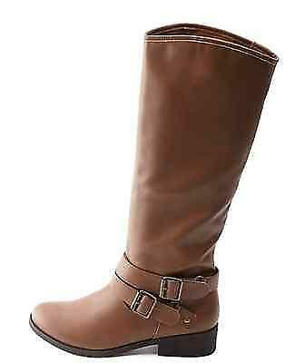 Charlotte Russe Boots | eBay