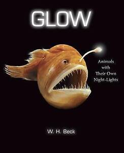 Glow: Animals with Their Own Night-Lights by Beck, W. H. -Hcover