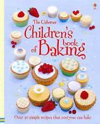 Childrens Baking Book