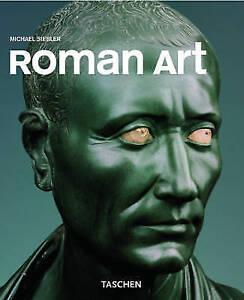Roman Art by Michael Siebler (Paperback) New Book