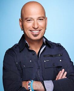 Discounted Howie Mandel 2 Tickets Oct 21