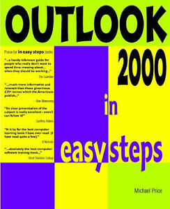 Outlook 2000 in Easy Steps, Michael Price