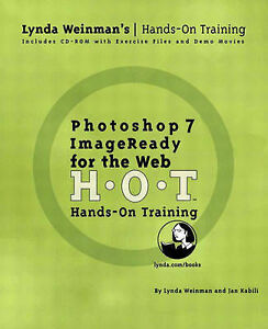 Photoshop-7-Image-Ready-for-the-Web-Hands-on-Training-Kabili-Jan-Weinman-Ly