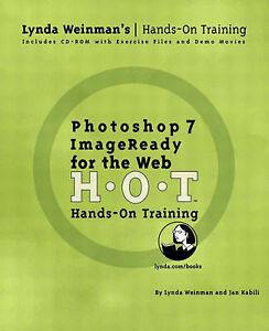 Photoshop-7-Image-Ready-for-the-Web-Hands-on-Training-Kabili-Jan-Weinman-Ly