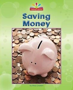 Saving Money by Lindeen, Mary -Hcover