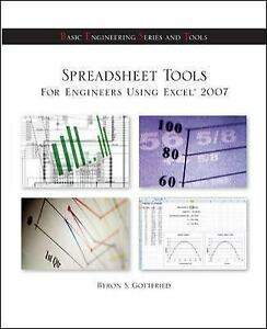 Spreadsheet-Tools-for-Engineers-Using-Excel-2007-by-Byron-S-Gottfried