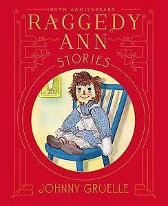 Raggedy Ann Stories by Johnny Gruelle (Hardback, 2015)