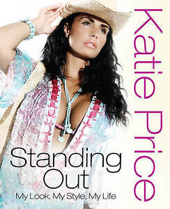 Very Good, Standing Out, Price, Katie, Book