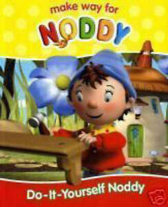 Do it yourself noddy make way for noddy blyton enid image is loading do it yourself noddy 034 make way for solutioingenieria Image collections