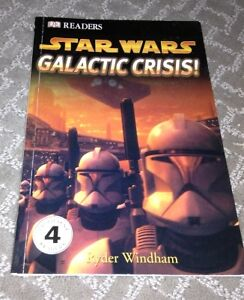 Star wars easy reader for sale