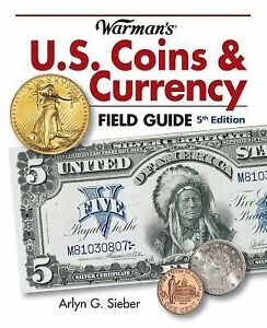 U-S-Coins-and-Currency-by-Arlyn-Sieber-2013-Paperback