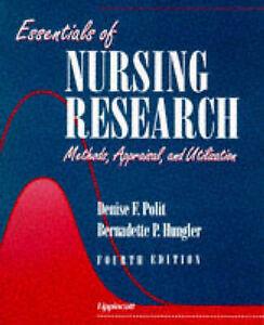 Nursing research utilization