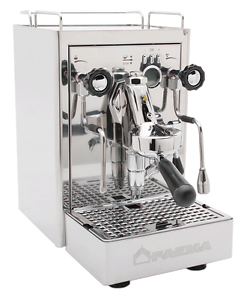 FAEMA CARISMA A1 COFFEE MACHINE Patterson Lakes Kingston Area Preview