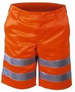 Warnschutz Shorts