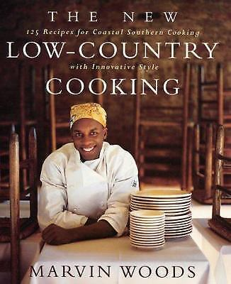 New Low Country Cooking   125 Recipes For Southern Cooking With Innovative Style