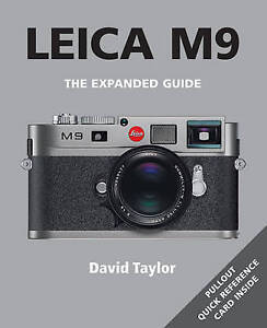 Leica M9 by David Taylor (Paperback, 2011)