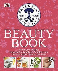 Neal`s Yard Beauty Book BOOK NEW